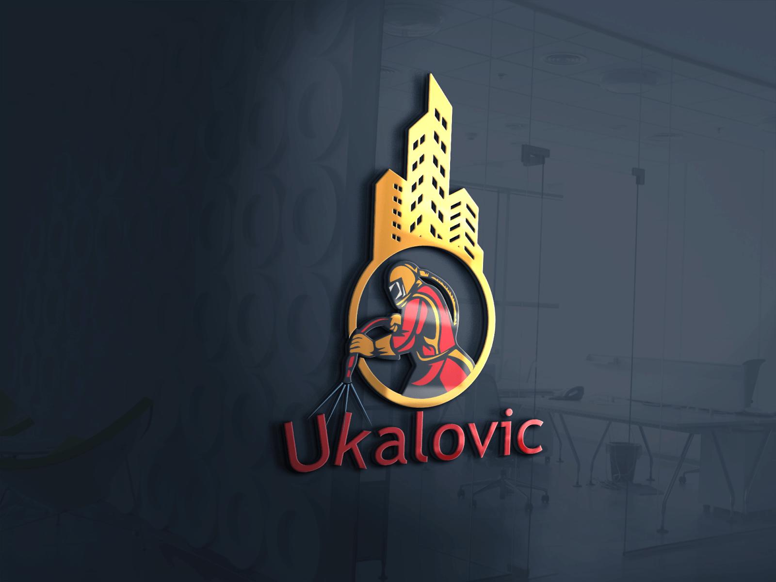 Entreprise de sablage France Ukalovic